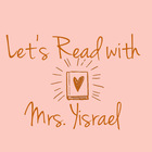 Lets Read with Mrs Yisrael