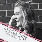 Let's Talk Speech