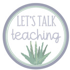 Let's Talk Teaching