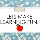 letsmakelearningfun