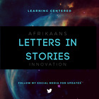 Letters in stories