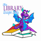 Library Dragon Lady