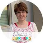 Library Learners --- Cari White
