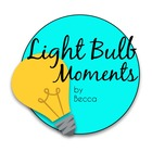 Light Bulb Moments by Becca