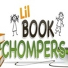 Lil Book Chompers