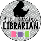 Lil Country Librarian