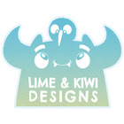 Lime and Kiwi Designs