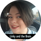 Linky and the Brain