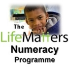 Lisa at LifeMatters Numeracy