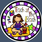 Lisa Blagus Teach at the Beach