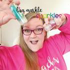 Lisa Markle Sparkles Clipart and Preschool Fun