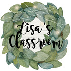 Lisa's Classroom