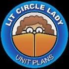 Lit Circle Lady