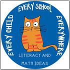 Literacy and Math Ideas