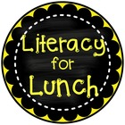 Literacy for Lunch