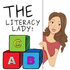 Literacy Lady Resources