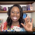 Literacy Teacher Greatness-Desiree McGee-Greene
