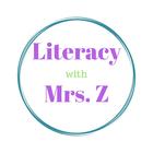 Literacy With Mrs Z