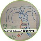 Literally Teaching