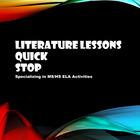 Literature Lessons Quick Stop