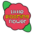 Little Blooming Flower