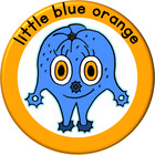 Little Blue Orange