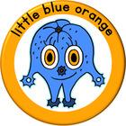 Little Blue Orange