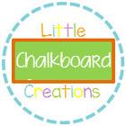 Little Chalkboard Creations