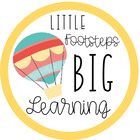 Little Footsteps Big Learning
