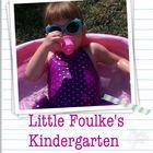 Little Foulke's Kindergarten