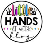 Little Hands At Work Blog