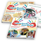 LITTLE HANDS BUSY MINDS Daily Curriculum Guides