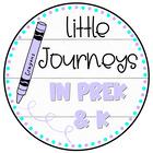 Little Journeys in PreK and K