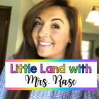 Little Land with Mrs Rase