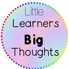 Little Learners Big Thoughts
