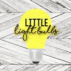 Little Light Bulbs
