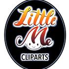 Little Me Cliparts