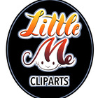 Little Me Cliparts