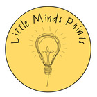 Little Minds Prints