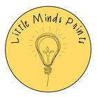 Little Minds Prints