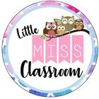 Little Miss Classroom