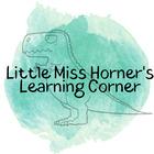 Little Miss Horner's Corner
