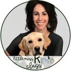 Little Miss Kim's Class