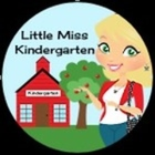 Little Miss Kindergarten