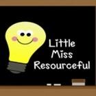 Little Miss Resourceful