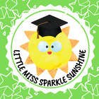 Little Miss Sparkle Sunshine