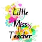 Little Miss Teacher