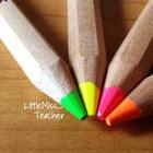 Little Miss Teacher T