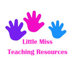 Little Miss Teaching Resources