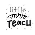 Little Mrs Teach